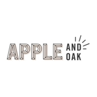 Apple & Oak