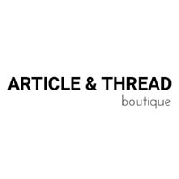 Article & Thread Boutique